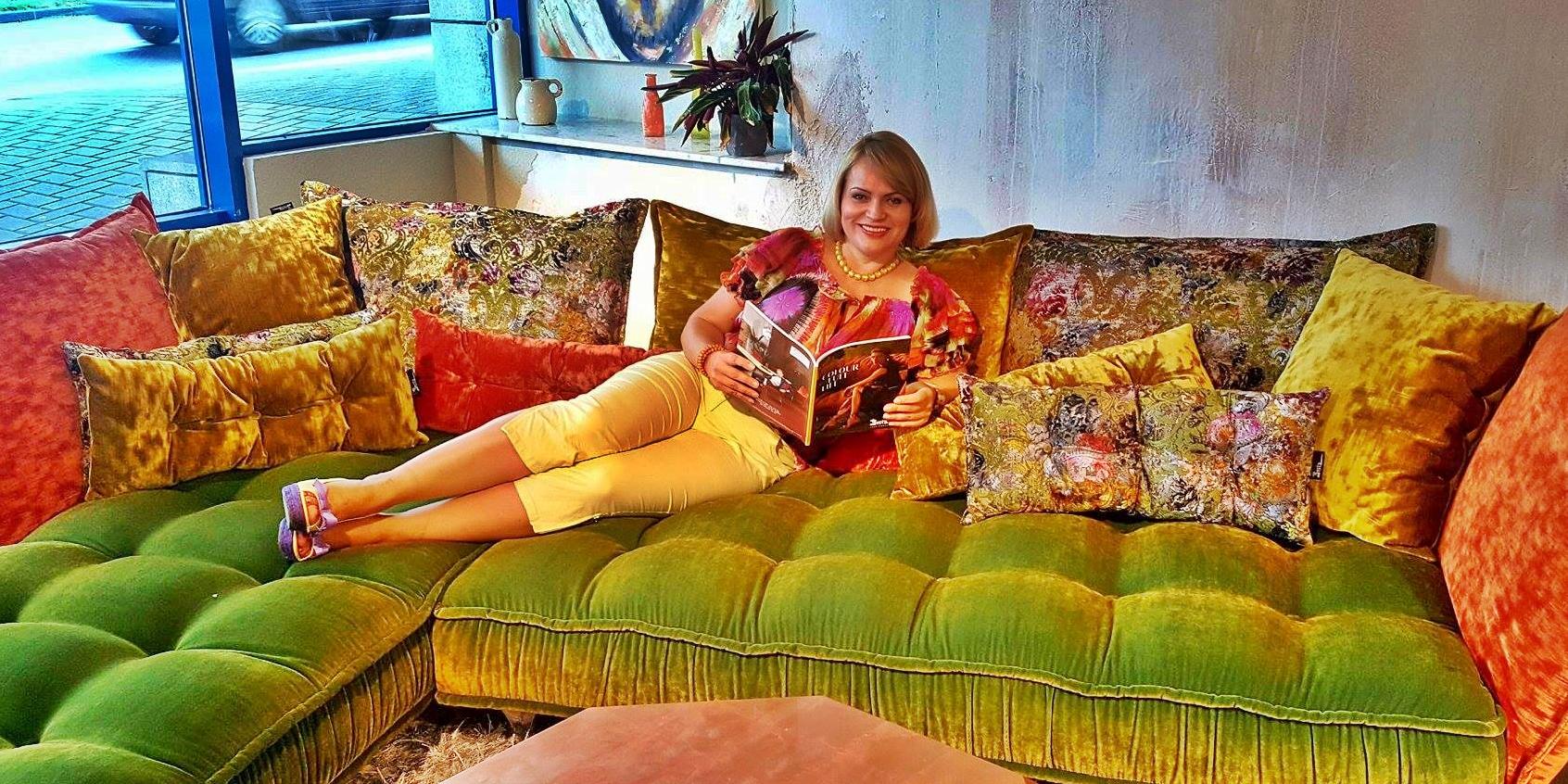 bretz sofa ohlinda und karen kelly bretz store dortmund. Black Bedroom Furniture Sets. Home Design Ideas