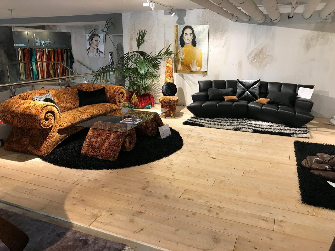 bretz store am theater dortmund manufaktur bretz. Black Bedroom Furniture Sets. Home Design Ideas