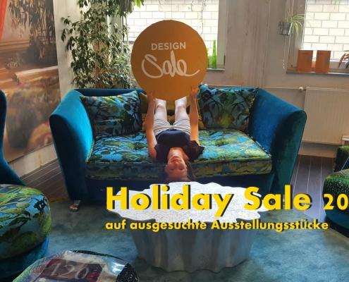 Holiday Sale im Bretz Store Dortmund