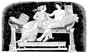 Die Geschichte des Sofas